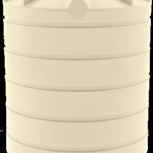 5000L round tank