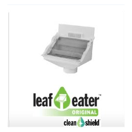 Leaf Eater with Clean Shield – 90mm
